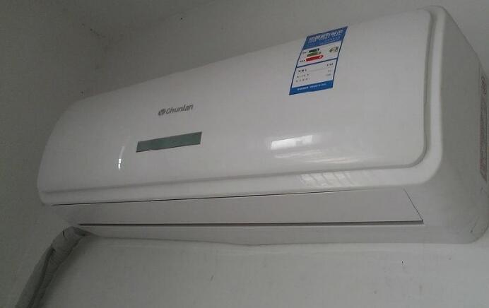 挂机空调回收