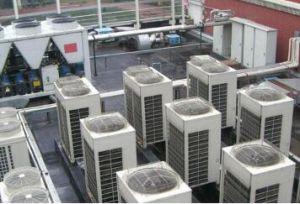 商用中央空调回收,商场中央空调回收