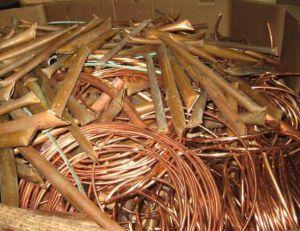 废铜回收,废金属回收