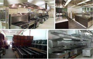 厨房设备回收,饭店设备回收