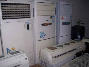 成都家用空调回收,二手空调回收