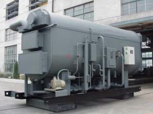 成都溴化锂机组回收,溴化锂空调回收
