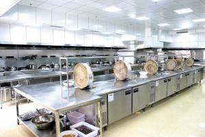 成都厨房设备回收,厨房用品回收