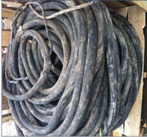 成都特种电缆回收,废旧电缆回收
