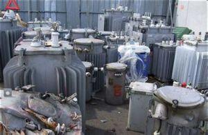 成都二手变压器回收,电力变压器回收