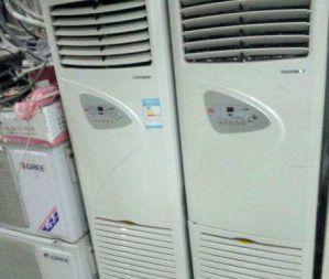 成都柜式空调回收,二手空调回收
