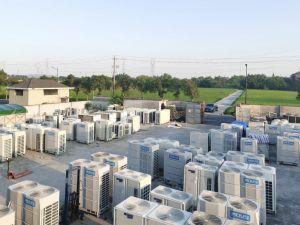 成都回收柜挂机空调,风管机单元机,中央空调