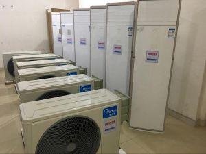 成都空调回收,家用空调,分体空调回收