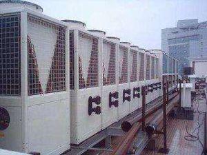 成都回收空调,天花机空调,中央空调