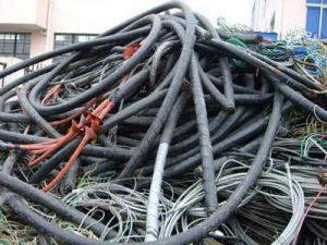 成都回收电线电缆,废旧电缆线,工程电缆线