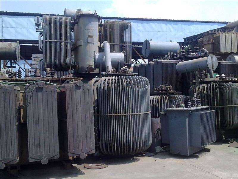 成都回收二手变压器,干式,油浸式变压器,电力变压器